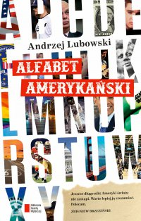 Alfabet amerykański - Andrzej Lubowski