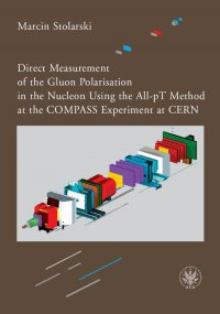 Direct Measurement of the Gluon Polarisation in the Nucleon Using the All-pT Method at the COMPASS Experiment at CERN - Marcin Stolarski