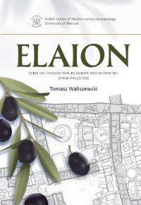 Elaion - Tomasz Waliszewski