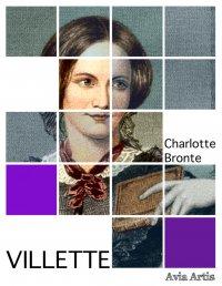 Villette - Charlotte Bronte