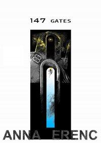 147 gates - Anna Erenc