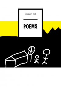Poems - Marcin Bill