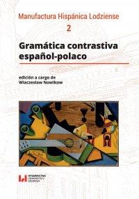 Gramática contrastiva espanol-polaco - Wiaczesław Nowikow
