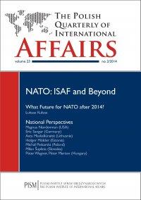 The Polish Quarterly of International Affairs 2/2014 - Łukasz Kulesa