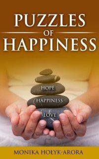 Puzzles of Happiness - Monika Hołyk