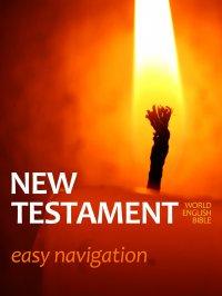 New Testament (Easy Navigation) - Opracowanie zbiorowe