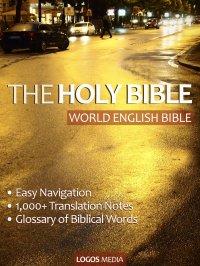 The Holy Bible (World English Bible) - Opracowanie zbiorowe