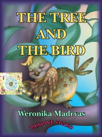 The tree and the bird - Weronika Madryas