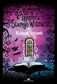 Księga życzeń - Ewa Rosolska