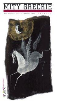Opowieści z zaczarowanego lasu. Chimera - Nathaniel Hawthorne