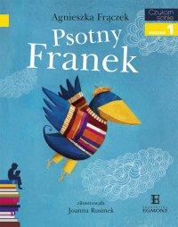 Psotny Franek - Agnieszka Frączek