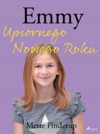 Emmy 5 - Upiornego Nowego Roku - Mette Finderup