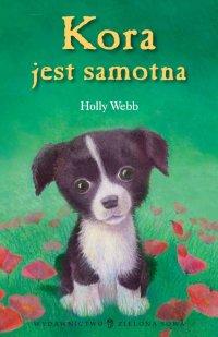Kora jest samotna - Holly Webb