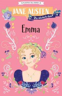 Klasyka dla dzieci. Emma - Jane Austen