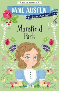 Klasyka dla dzieci. Mansfield Park - Jane Austen