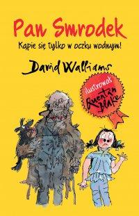 Pan Smrodek - David Walliams