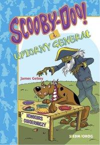 Scooby-Doo! I Upiorny Generał - James Gelsey