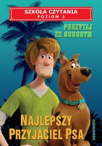 Scooby-Doo! Najlepszy przyjaciel psa - Opracowanie zbiorowe