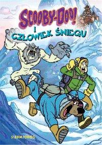 Scooby-Doo! I Człowiek Śniegu - Opracowanie zbiorowe
