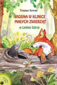 Wiosna w Klinice Małych Zwierząt w Leśnej Górce - Tomasz Szwed