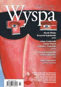 WYSPA Kwartalnik Literacki - nr 3/2014 (31) - Opracowanie zbiorowe