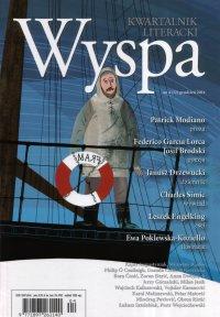 WYSPA Kwartalnik Literacki - nr 4/2014 (32) - Opracowanie zbiorowe