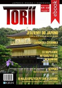 Torii. Japonia znana i nieznana #2 - Opracowanie zbiorowe