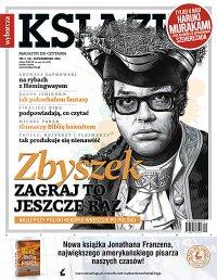 Książki. Magazyn do czytania 3/2015 - Opracowanie zbiorowe