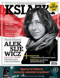 Książki. Magazyn do czytania 4/2015 - Opracowanie zbiorowe