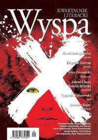 WYSPA Kwartalnik Literacki - nr 1/2015 (33) - Opracowanie zbiorowe