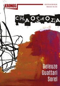 Kronos 4/2015. Chaosmoza - Opracowanie zbiorowe