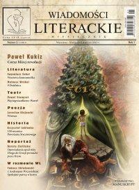 Wiadomości Literackie 2 (1/2013) - Opracowanie zbiorowe