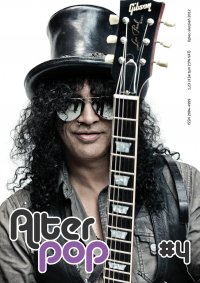 Alterpop - numer 4 - lipiec-sierpień 2012 - Opracowanie zbiorowe