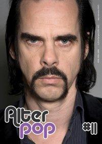 Alterpop - numer 11 - maj-czerwiec 2013 - Opracowanie zbiorowe