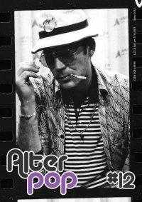 Alterpop - numer 12 - lipiec 2013 - Opracowanie zbiorowe
