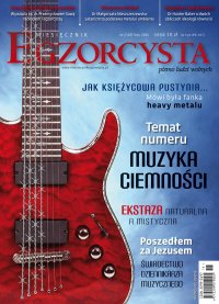 Miesięcznik Egzorcysta. Luty 2014 - Opracowanie zbiorowe