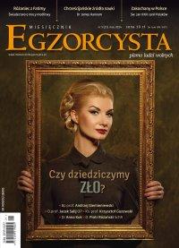 Miesięcznik Egzorcysta. Maj 2014 - Opracowanie zbiorowe