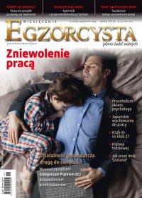 Miesięcznik Egzorcysta. Październik 2014 - Opracowanie zbiorowe