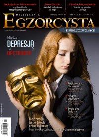 Miesięcznik Egzorcysta. Listopad 2014 - Opracowanie zbiorowe