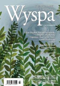 WYSPA Kwartalnik Literacki - nr 3/2015 (35) - Opracowanie zbiorowe