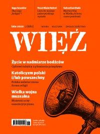 Więź 2/2020 - Opracowanie zbiorowe