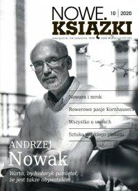 Nowe Książki 10/2020 - Opracowanie zbiorowe