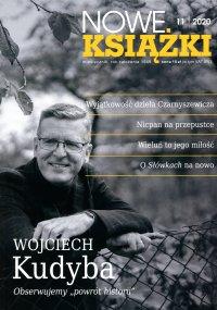 Nowe Książki 11/2020 - Opracowanie zbiorowe