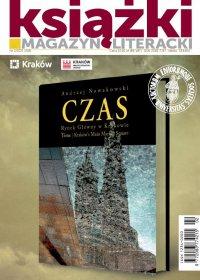 Magazyn Literacki Książki 2/2021 - Opracowanie zbiorowe