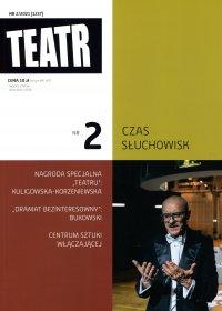 Teatr 2/2021 - Opracowanie zbiorowe