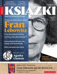 Książki. Magazyn do czytania 3/2021 - Opracowanie zbiorowe