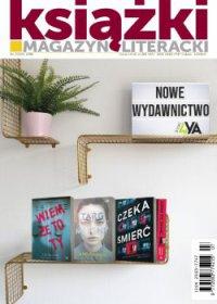 Magazyn Literacki Książki 7/2021 - praca zbiorowa