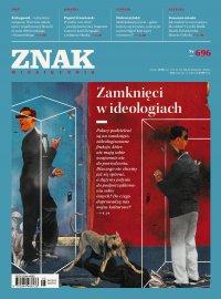 Miesięcznik Znak. Maj 2013 - Opracowanie zbiorowe