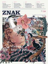 Miesięcznik Znak. Maj 2015 - Opracowanie zbiorowe