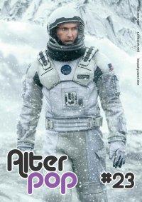 Alterpop - numer 23 - listopad-grudzień 2014 - Opracowanie zbiorowe